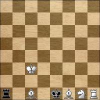 Шахматная задача №173436
