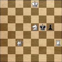 Шахматная задача №173502