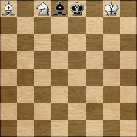 Шахматная задача №173505