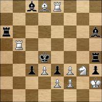 Шахматная задача №173520