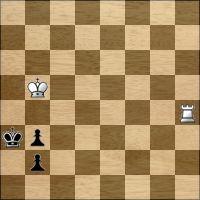 Шахматная задача №173537