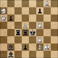 Шахматная задача №173677