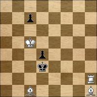 Шахматная задача №173686