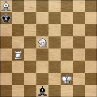 Шахматная задача №173886