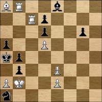 Шахматная задача №173888