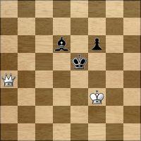 Шахматная задача №173941