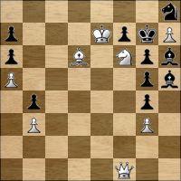 Шахматная задача №174076
