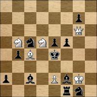 Шахматная задача №174084