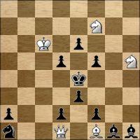 Шахматная задача №174111