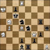 Шахматная задача №174124