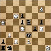 Шахматная задача №174138