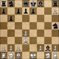 Шахматная задача №174168