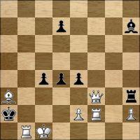 Шахматная задача №174197