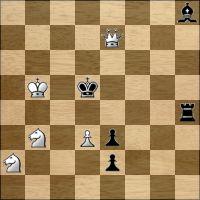 Шахматная задача №174207