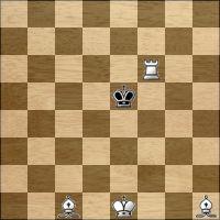 Шахматная задача №174289