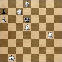 Шахматная задача №174369