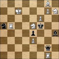 Шахматная задача №174372