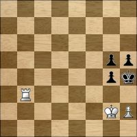 Шахматная задача №174453