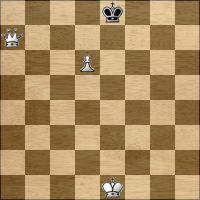 Шахматная задача №174476