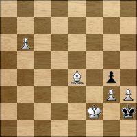 Шахматная задача №174532