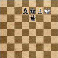 Шахматная задача №174586