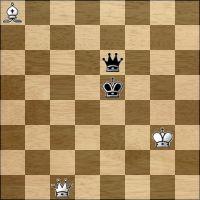 Шахматная задача №174697