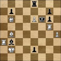 Шахматная задача №174983