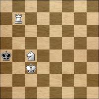 Шахматная задача №175050