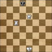 Шахматная задача №175072