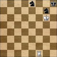 Шахматная задача №175162