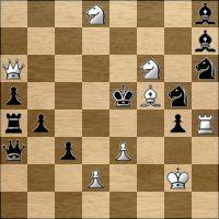Шахматная задача №175191
