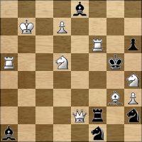 Шахматная задача №175193