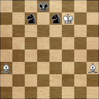 Шахматная задача №175255