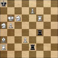 Шахматная задача №175306