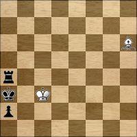 Шахматная задача №175309