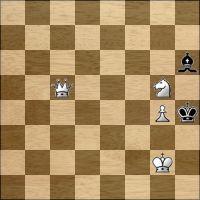 Шахматная задача №175358