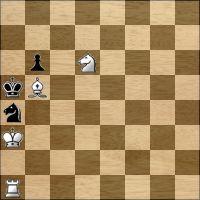 Шахматная задача №175365