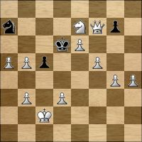 Шахматная задача №175393