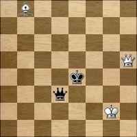 Шахматная задача №175492