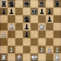 Шахматная задача №175515