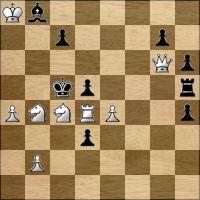 Шахматная задача №175775