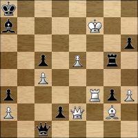Шахматная задача №175857