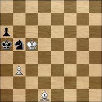 Шахматная задача №175925
