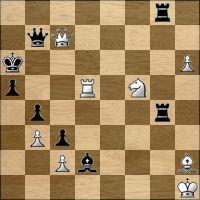 Шахматная задача №175935