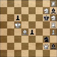 Шахматная задача №175998