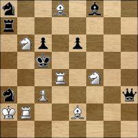 Шахматная задача №176078