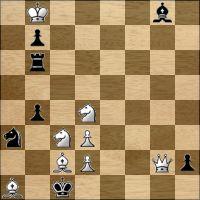 Шахматная задача №176134