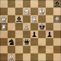 Шахматная задача №176185