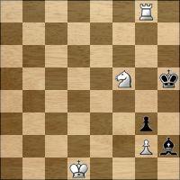Шахматная задача №176313