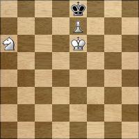 Шахматная задача №176421